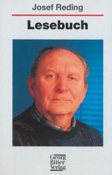 Lesebuch von <b>Josef Reding</b>, Paperback 001 - 121828