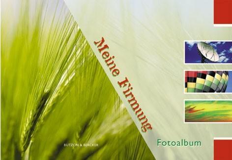 Fotoalbum - Meine Firmung